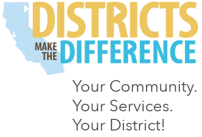 District's Make the Difference Image