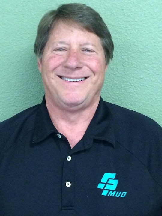 A picture of Herb Niederberger, General Manager