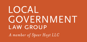 Local Government Law Group logo