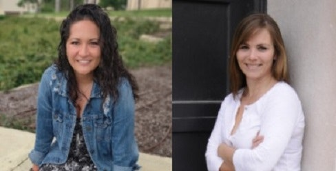 Drs. Brittany S. Hollerbach and Sara A. Jahnke