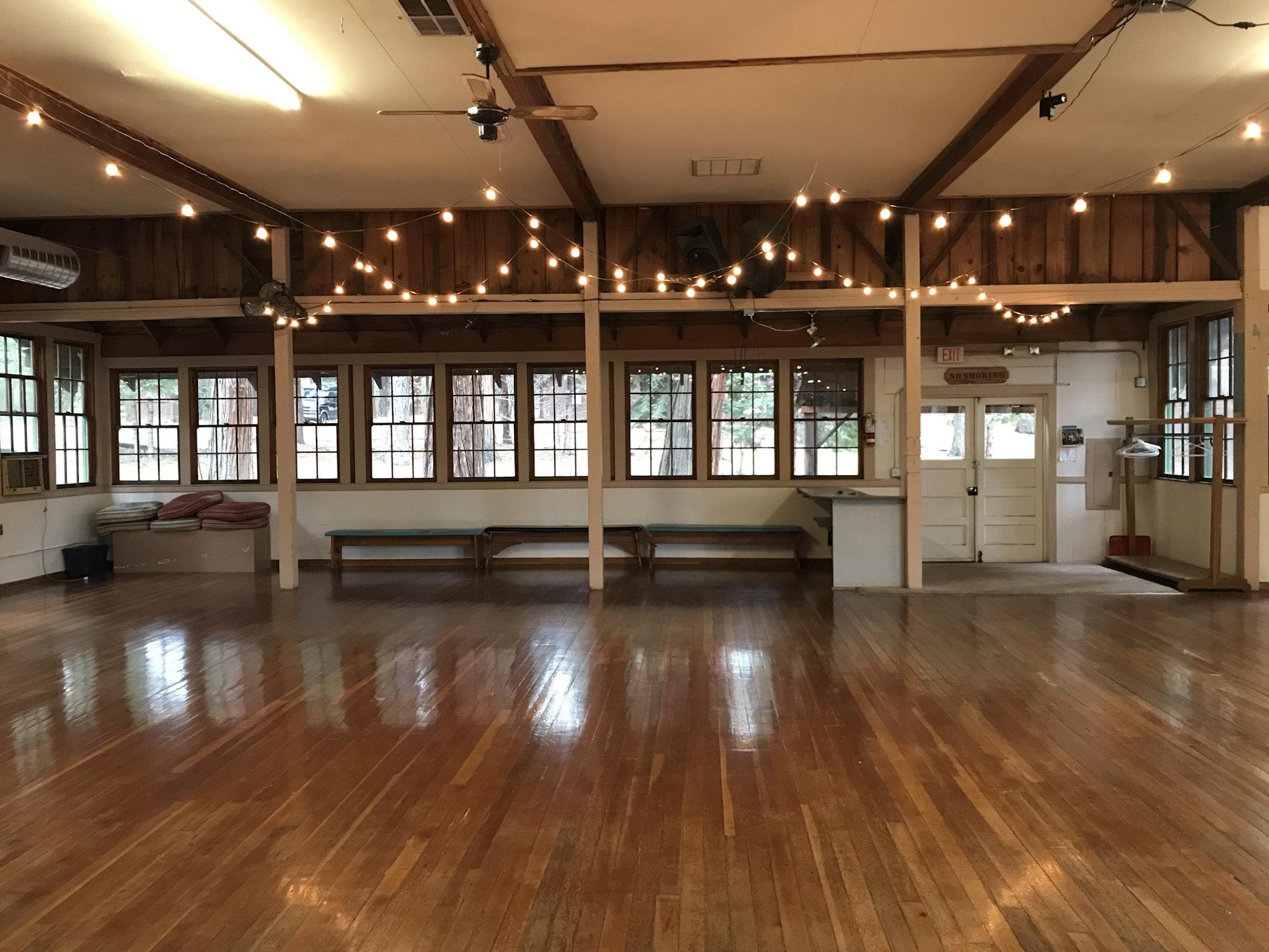 May contain: floor, flooring, wood, indoors, room, and hardwood