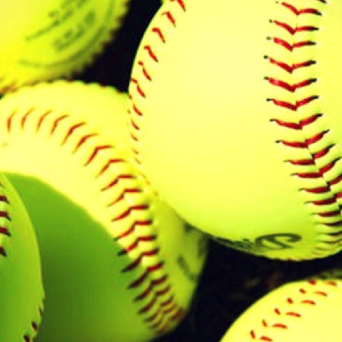 May contain: sports, sport, team sport, team, food, banana, plant, fruit, softball, and baseball