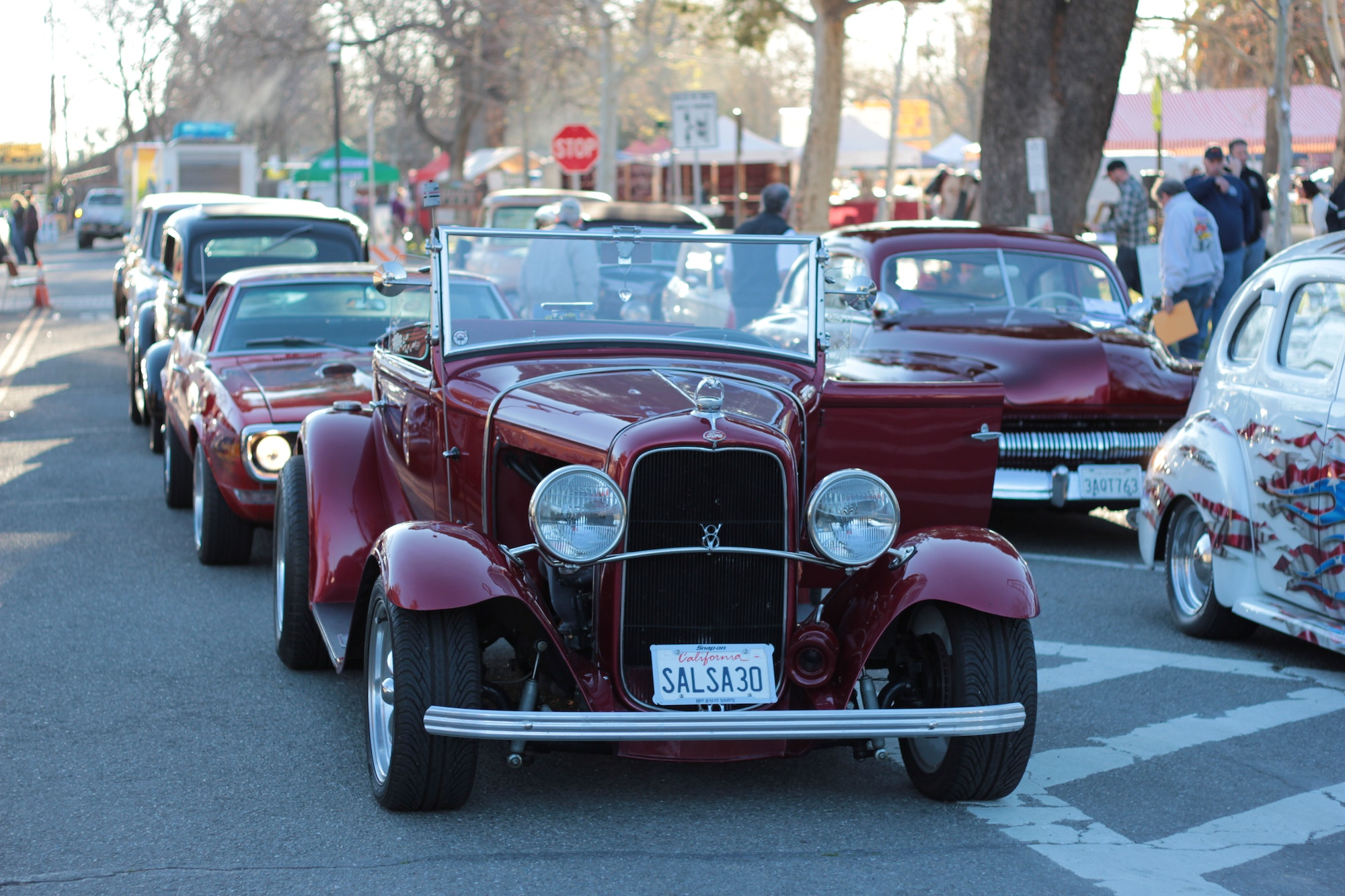 Annual Car Show Sunday Feb Madison Fire Protection District - Car show sunday