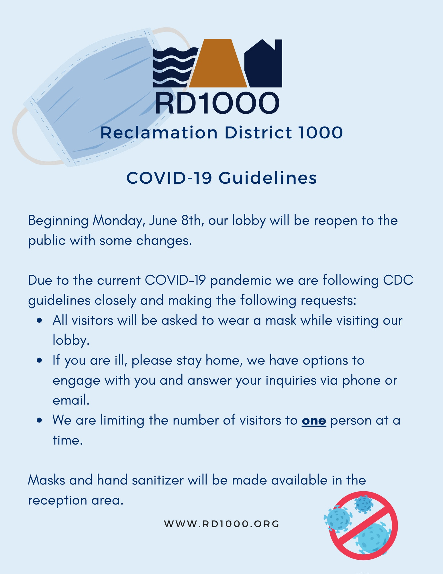 RD1000 covid 19 guidelines pdf