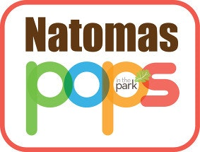 Natomas Pops in the Park logo
