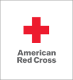 May contain: trademark, red cross, symbol, first aid, and logo