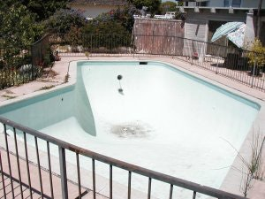 May contain: water, pool, jacuzzi, tub, and hot tub