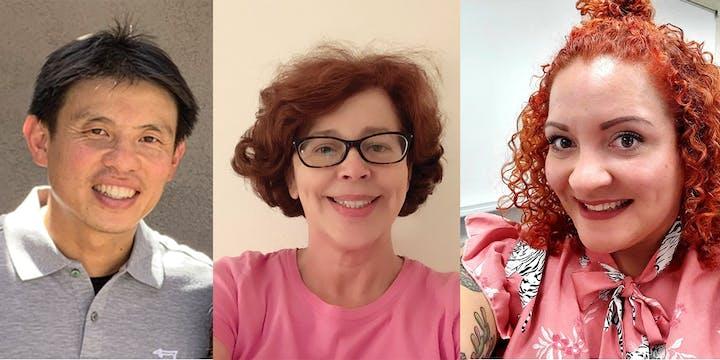 public health teachers of the year 2021