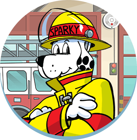 May contain: fireman, helmet, clothing, and apparel