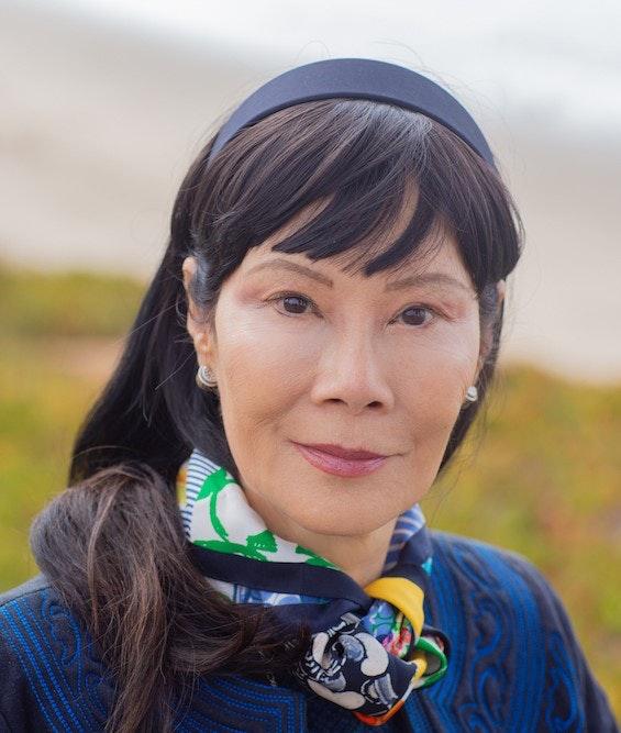 Director Dorinne Lee Johnson